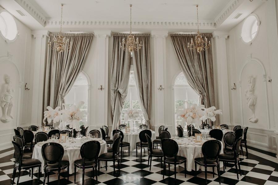 Sale weselne - Hotel Pałac Alexandrinum**** - SalaDlaCiebie.com - 13
