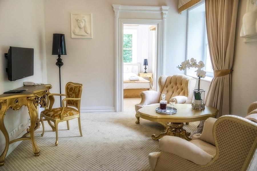 Sale weselne - Hotel Pałac Alexandrinum**** - SalaDlaCiebie.com - 4