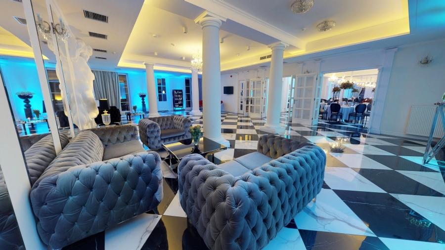 Sale weselne - Hotel Pałac Alexandrinum**** - SalaDlaCiebie.com - 16