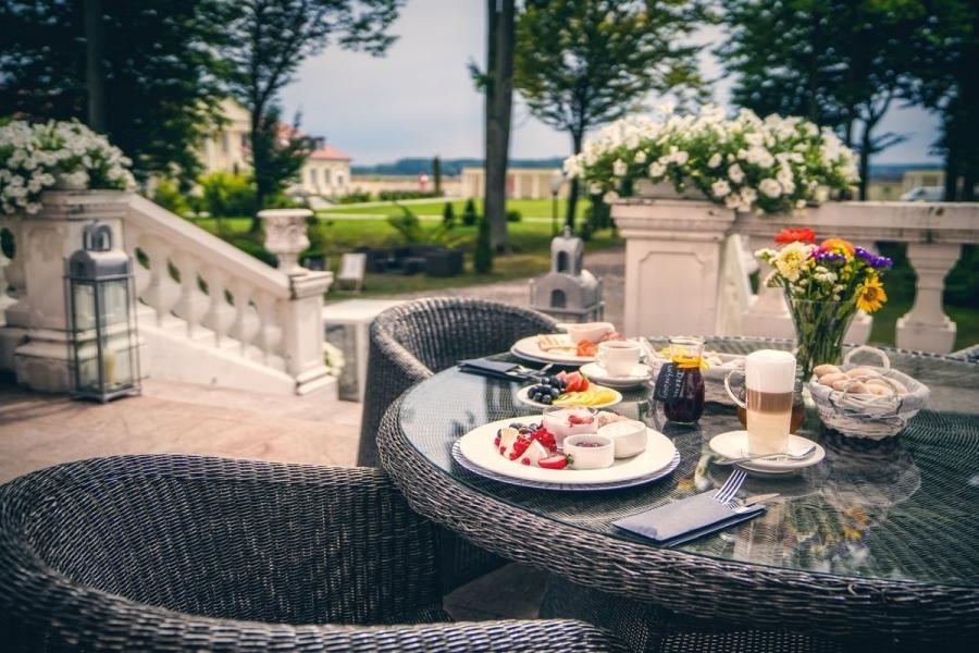 Sale weselne - Hotel Pałac Alexandrinum**** - SalaDlaCiebie.com - 7
