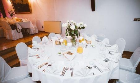 Sale weselne - Restauracja Figaro Park - SalaDlaCiebie.com - 1