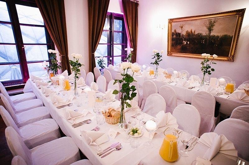 Sale weselne - Restauracja Figaro Park - SalaDlaCiebie.com - 3