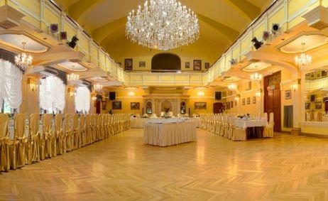 Sale weselne - U Ostrowskich - 58c2afbbdb482ostrowski01.jpg - SalaDlaCiebie.pl