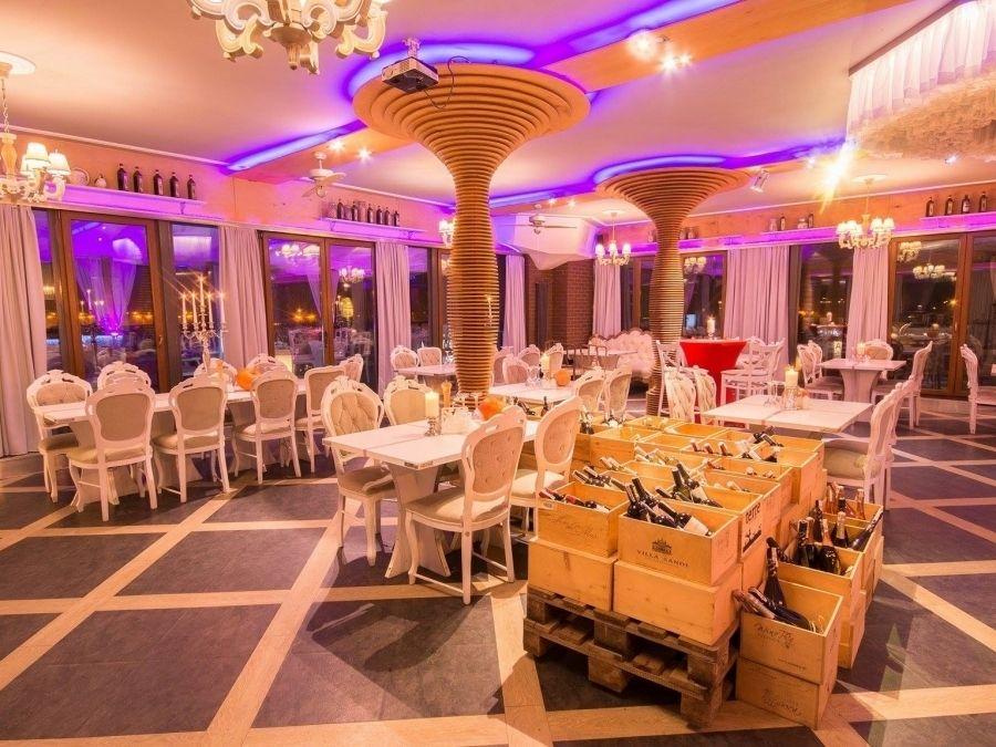 Sale weselne - Restauracja Koronka i Hotel Ramka - SalaDlaCiebie.com - 7