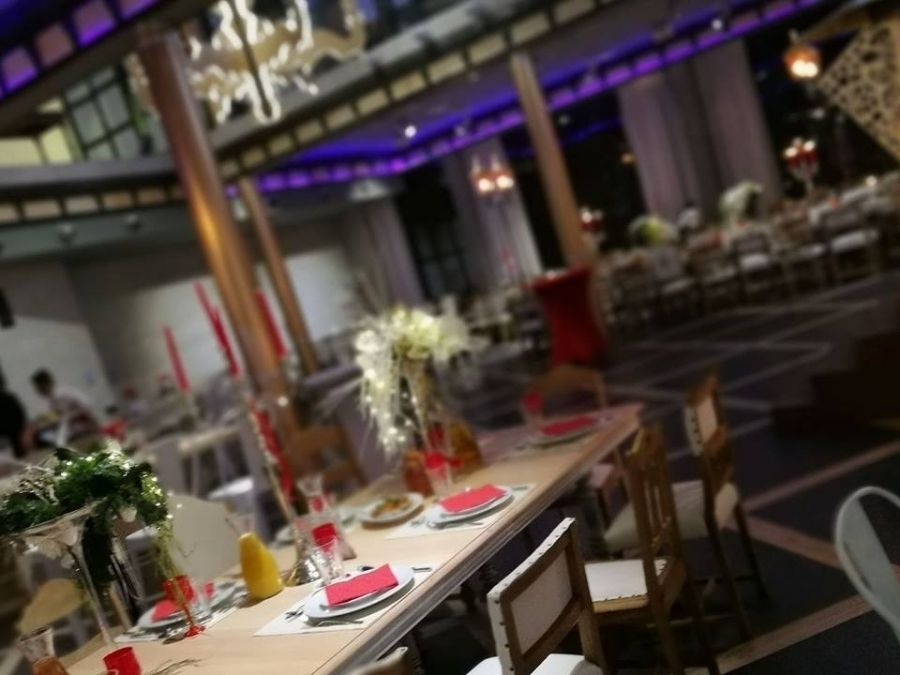 Sale weselne - Restauracja Koronka i Hotel Ramka - SalaDlaCiebie.com - 10