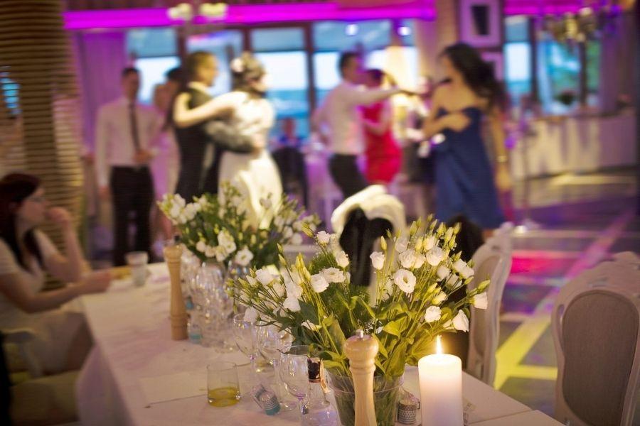 Sale weselne - Restauracja Koronka i Hotel Ramka - SalaDlaCiebie.com - 9