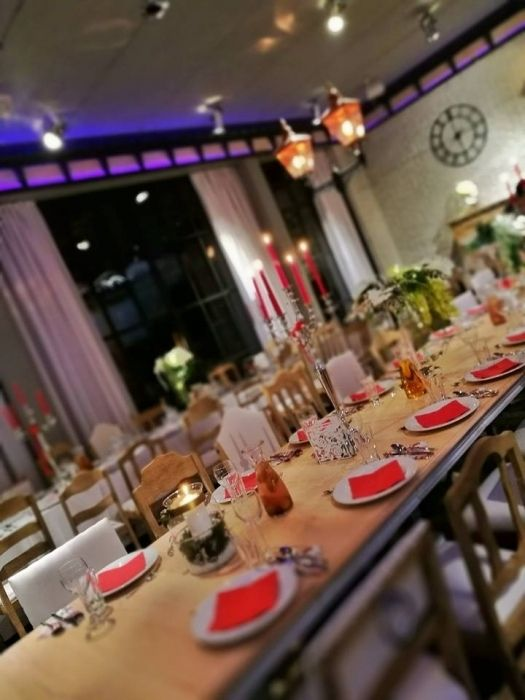 Sale weselne - Restauracja Koronka i Hotel Ramka - SalaDlaCiebie.com - 16