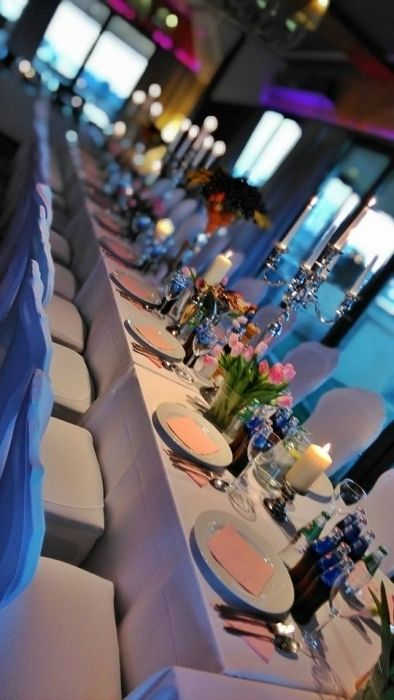 Sale weselne - Restauracja Koronka i Hotel Ramka - SalaDlaCiebie.com - 12