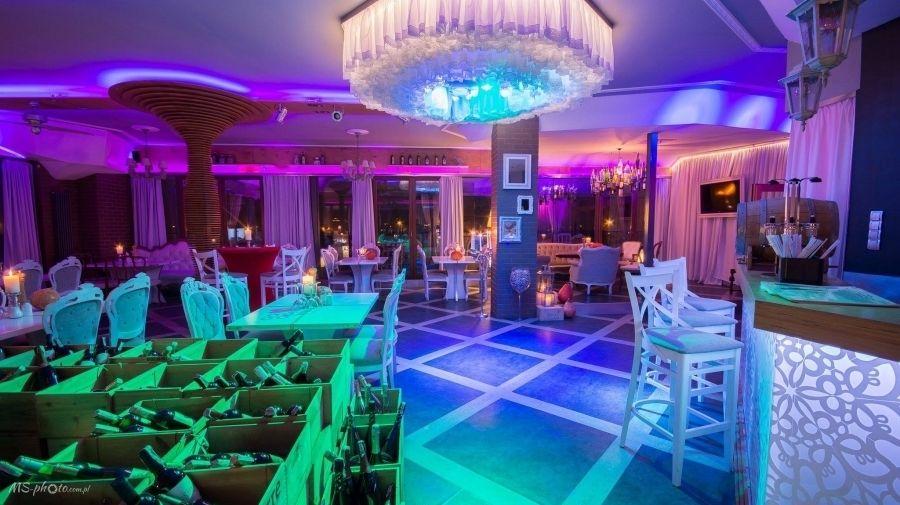 Sale weselne - Restauracja Koronka i Hotel Ramka - SalaDlaCiebie.com - 14
