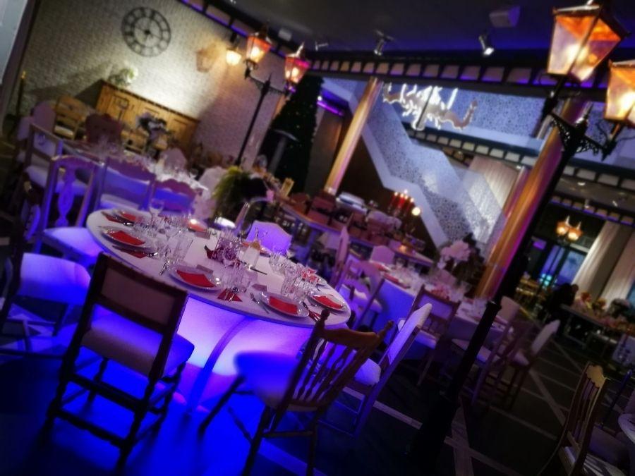 Sale weselne - Restauracja Koronka i Hotel Ramka - SalaDlaCiebie.com - 17