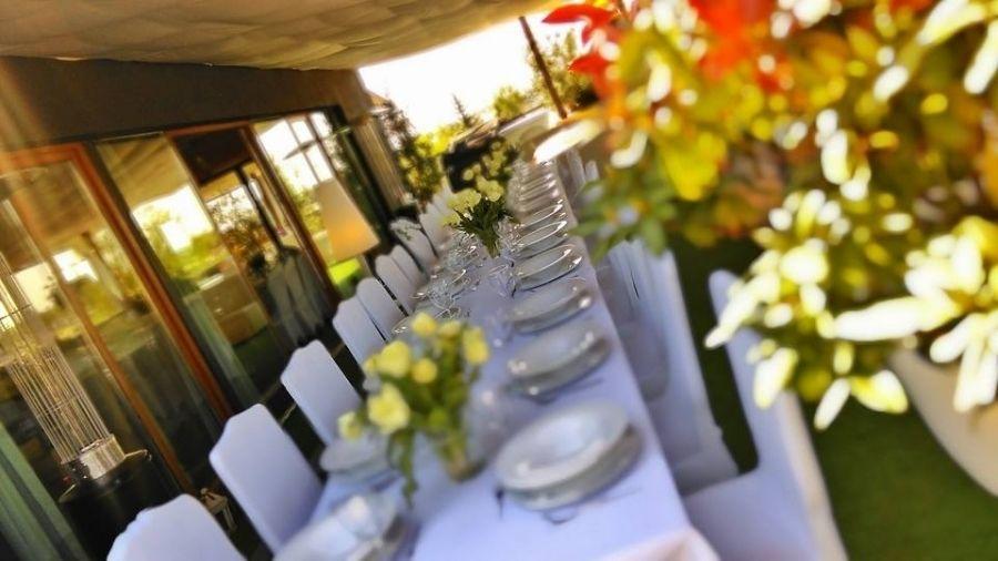 Sale weselne - Restauracja Koronka i Hotel Ramka - SalaDlaCiebie.com - 22