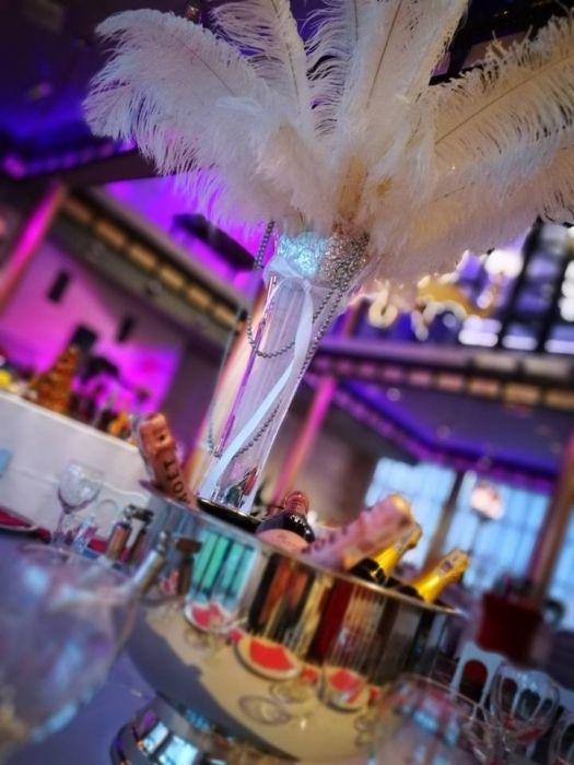 Sale weselne - Restauracja Koronka i Hotel Ramka - SalaDlaCiebie.com - 13