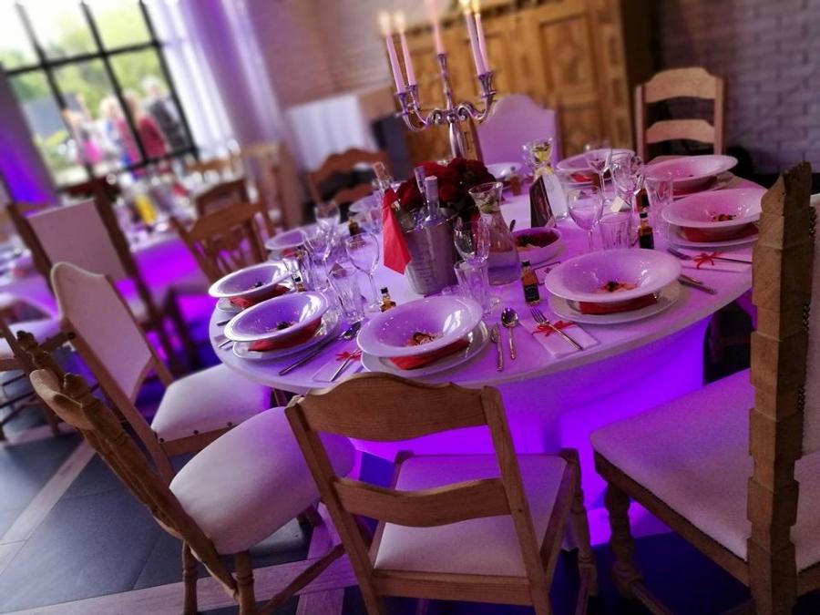 Sale weselne - Restauracja Koronka i Hotel Ramka - SalaDlaCiebie.com - 4
