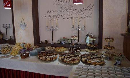 Sale weselne - Podano Catering  - 58eb64ea61ca213524448_793716277396621_2744692827468959834_n.jpg - SalaDlaCiebie.pl