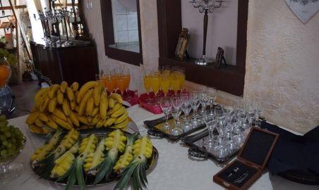 Sale weselne - Podano Catering  - 58eb65014ae3e14570330_856182717816643_1291743962178724438_n.jpg - SalaDlaCiebie.pl