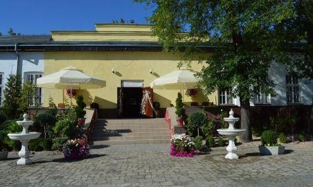 Sale weselne - Podano Catering  - 58eb6503f0de914581567_856182994483282_7333563964366395270_n.jpg - SalaDlaCiebie.pl