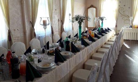 Sale weselne - Podano Catering  - 58eb65055973b14590475_856511694450412_6103823471053419229_n.jpg - SalaDlaCiebie.pl