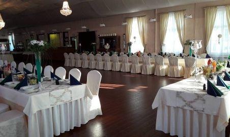 Sale weselne - Podano Catering  - 58eb650658f9214591586_856511661117082_5141479751362577222_n.jpg - SalaDlaCiebie.pl