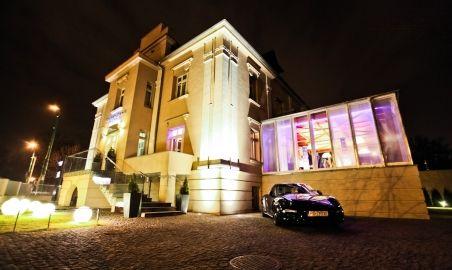 Sale weselne - Hotel Platinum Palace Residence**** Poznań - SalaDlaCiebie.com - 1