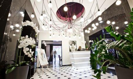 Sale weselne - Hotel Platinum Palace Residence**** Poznań - SalaDlaCiebie.com - 3