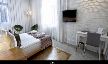 Sale weselne - Hotel Platinum Palace Residence**** Poznań - SalaDlaCiebie.com - 9
