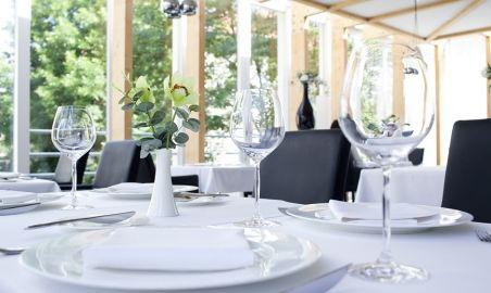 Sale weselne - Hotel Platinum Palace Residence**** Poznań - SalaDlaCiebie.com - 4