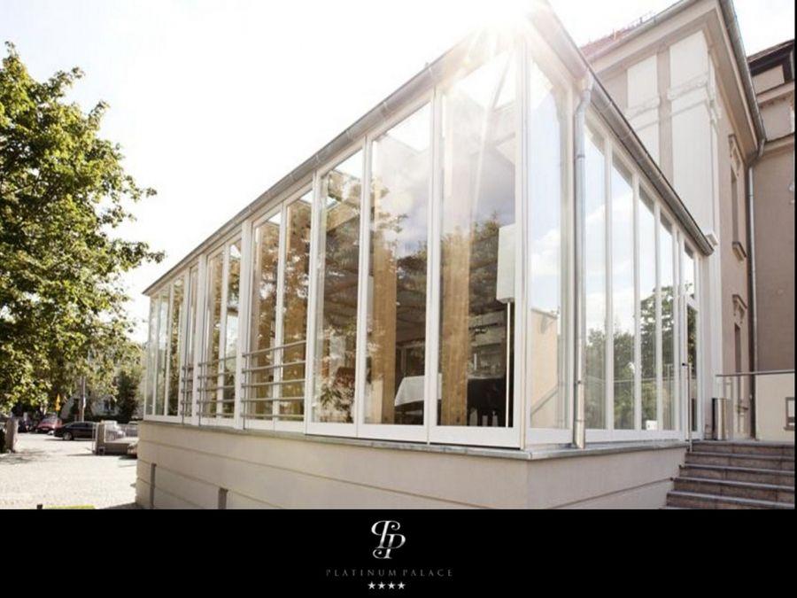 Sale weselne - Hotel Platinum Palace Residence**** Poznań - SalaDlaCiebie.com - 13