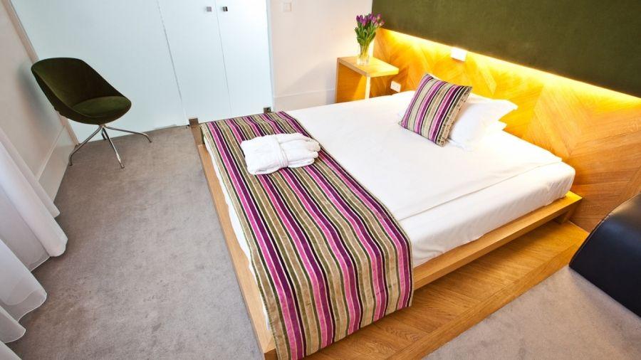 Sale weselne - Hotel Platinum Palace Residence**** Poznań - SalaDlaCiebie.com - 11