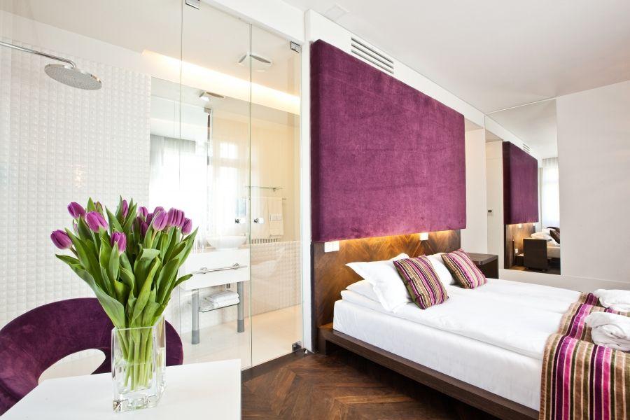 Sale weselne - Hotel Platinum Palace Residence**** Poznań - SalaDlaCiebie.com - 10