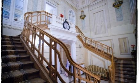 Sale weselne - Hotel Pałac Ossolińskich Conference & SPA - 58f738827b95a900x700_false_58e25b57d1c873.jpg - SalaDlaCiebie.pl