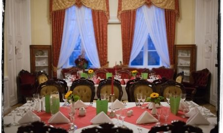 Sale weselne - Hotel Pałac Ossolińskich Conference & SPA - 58f73884cbfc9900x700_false_58e25b65c51d010.jpg - SalaDlaCiebie.pl