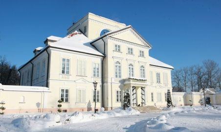 Sale weselne - Hotel Pałac Ossolińskich Conference & SPA - 58f740052ffbfossolinskipalacewintertime2pic20.jpg - SalaDlaCiebie.pl