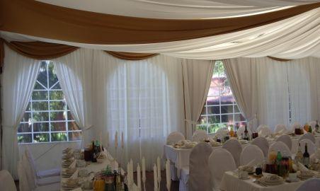 Sale weselne - Restauracja Stara Baśń - 5912f904a0627namiot5.jpg - SalaDlaCiebie.pl