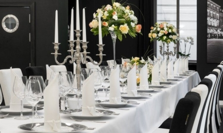 Sale weselne - Restauracja MidTown - SalaDlaCiebie.com - 2