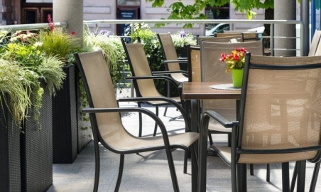 Sale weselne - Restauracja MidTown - SalaDlaCiebie.com - 22