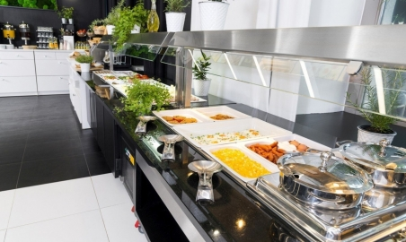 Sale weselne - Restauracja MidTown - SalaDlaCiebie.com - 11