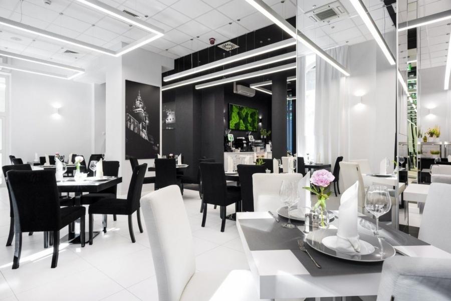Sale weselne - Restauracja MidTown - SalaDlaCiebie.com - 4