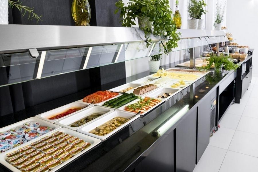 Sale weselne - Restauracja MidTown - SalaDlaCiebie.com - 15