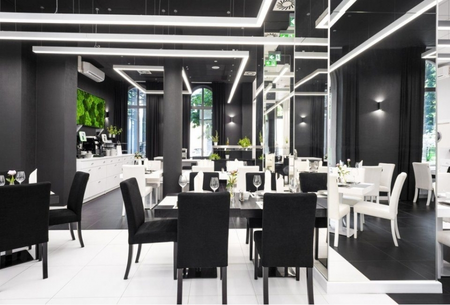 Sale weselne - Restauracja MidTown - SalaDlaCiebie.com - 1