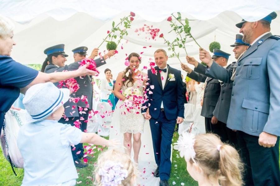 Sale weselne - Pod Dębem - SalaDlaCiebie.com - 5