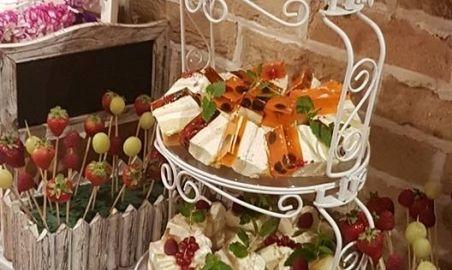 Sale weselne - Restauracja Wiesz co Zjesz - 59b91b3d27b6a21034191_1430088443743699_7195551299732845119_n.jpg - SalaDlaCiebie.pl