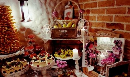 Sale weselne - Restauracja Wiesz co Zjesz - 59b91b43028fe21034714_1430088157077061_1456766204666030719_n.jpg - SalaDlaCiebie.pl