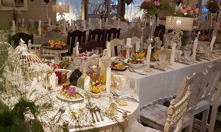 Sale weselne - Restauracja Wiesz co Zjesz - 59b91b860fcd221078698_1430088487077028_7795479174280327654_n.jpg - SalaDlaCiebie.pl