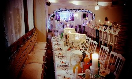 Sale weselne - Restauracja Wiesz co Zjesz - 5b7fdc8c9d29927540295_1574215025997706_711926515224960294_n.jpg - www.SalaDlaCiebie.com