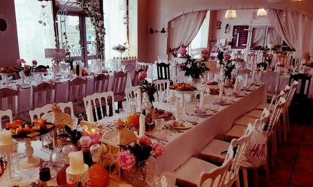 Sale weselne - Restauracja Wiesz co Zjesz - 5b7fdc90124ed33432202_1683964191689455_4327911056664952832_n.jpg - www.SalaDlaCiebie.com