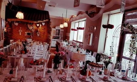 Sale weselne - Restauracja Wiesz co Zjesz - 5b7fdc961abcc33675213_1683964115022796_609292826638811136_n.jpg - www.SalaDlaCiebie.com