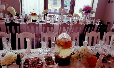 Sale weselne - Restauracja Wiesz co Zjesz - 5b7fdc966da6b35882927_1715019535250587_3894595229260447744_n.jpg - www.SalaDlaCiebie.com