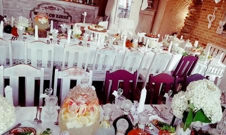 Sale weselne - Restauracja Wiesz co Zjesz - 5b7fdc986853335971634_1715019741917233_1477827353823412224_n.jpg - www.SalaDlaCiebie.com