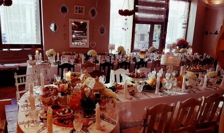 Sale weselne - Restauracja Wiesz co Zjesz - 5b7fdca3afefc36062993_1715020558583818_6547456993102135296_n.jpg - www.SalaDlaCiebie.com