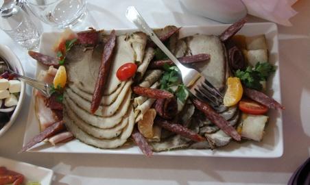 """Sale weselne -  Restauracja """"Stek Pasja"""" Hotelu Czerniewski*** - 5b9f887be3877img_1721.JPG - www.SalaDlaCiebie.com"""